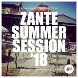 Zante Summer Session '18 (Live at Cubaneros Beach Bar)