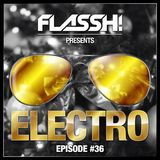 Electro & Big Room Mix - Episode #36