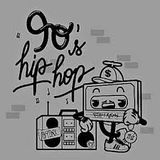 90s Hip Hop & RnB (Live Mix)