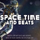 Space Time and Beats