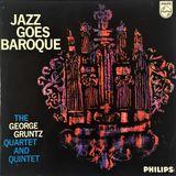 Jazz Moods 1960 - 1965