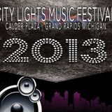 City Lights Music Festival 2013 Warm-Up Mix