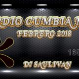 CARDIO CUMBIAS MIX FEBRERO 2018 DEMO-DJSAULIVAN