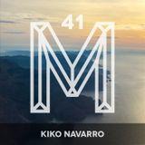M41: Kiko Navarro