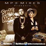 Self Made - Mixed By Dj LG