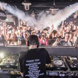 Shugz LIVE @ Trance Sanctuary Pres. Kearnage The Egg London 19/11/16