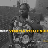 Self-Made Generation Podcast (Episode #1) - VENICIA STELLE GUINOT