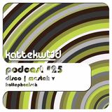 Mastah V and Disco - Kattephonisch