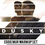 Eddie Mur-Live Mix,party with DUSKY (UK),ROXY Prague 22.3.15