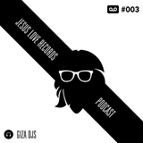 Jesus Love Records podcast #003 - gizA djs