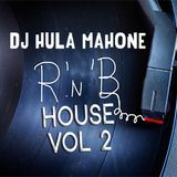 Hula's House R&B  Vol 2
