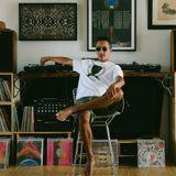 DJ Osamu for GLCO Mixtape