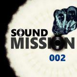 Sound Mission 002 By Arklove & Ez Breaks