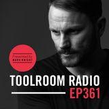 Mark Knight - Toolroom Radio 361: Worthy Guest Mix