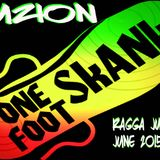 FuZioN - OneFootSkank  - June 2015 MIX