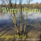 Water Party Session