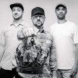 Kings Of The Rollers - DJ Set