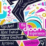 Tijo Aimé @ The Djoon Experience, Djoon, Friday October 4th, 2013