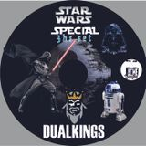 Dj Set Dual Kings - Star Wars Edition - 3 hs live sessions