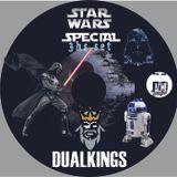 Dj Set Dual Kings - Star Wars Edition - 3 hs live sessions