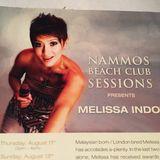 Nammos Beach Club Bali
