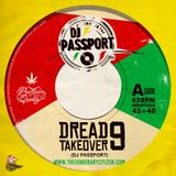 Dread Takover 9 - DJ Passport