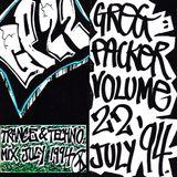 DJ Greg Packer Vol.22 side A* - mixtape from 1994