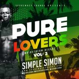 Pure Lovers Vol 3 -  Mainstream Reggae