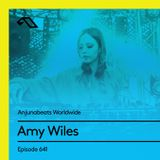 Anjunabeats Worldwide 641 with Amy Wiles