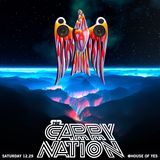 The Carry Nation Vol. 2