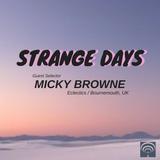 SD088 - Adam Warped + Micky Browne (Eclectics / Bournemouth, UK)
