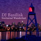 DJ Basilisk - Nocturnal Wanderlust 2005