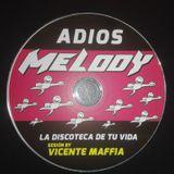 Adios Melody Cd Obsequio