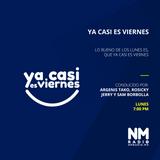 """Ya Casi Es Viernes """"Mitos y costumbres"""" 04 Diciembre 2017"""