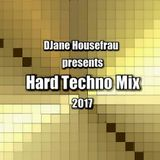 Hard Techno Mix