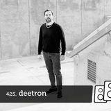 Soundwall Podcast #425: Deetron