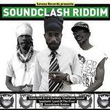 Soundclash Riddim Megamix Promo