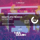 Nightlife México Sessions EP-037