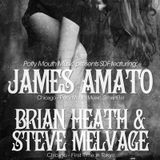 James Amato - Live @ Three (Milwaukee - 02.28.09)
