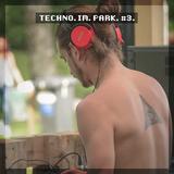 DEFOE (Modusieren) | TECHNO IM PARK #3