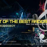 Prodeeboy - Best Of The Best Radioshow Episode 212 (Special Mix - Vito Von Gert) [06.01.2018]