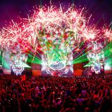 Defqon.1 Weekend Festival 2016 - POWER HOUR