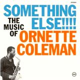 "ONLY VINYL RADIO SHOW MARCH 8 2017 ""THE MUSIC OF ORNETTE COLEMAN PART 1"""