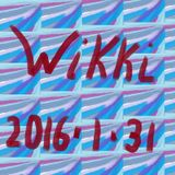 Wikki-Mix 2016/01/31