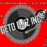 DJ K-Blaze Housing DJ Roc's Basement - ALL VINYL MIX! DJ K-Blaze Entertainment/ GETO DJ'z INC