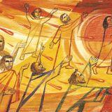 """DCEP#76 """"Veni Sancte Spiritus"""" Pentecost 2014″"""