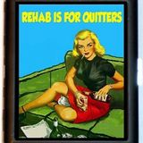 TIPSY GIPSY'S rehab sessions 2: Rehab is for quitters set :)