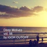 Deep Motives vol. 56