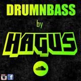 Hagus - DnB Minimix3 (2015-05-03)