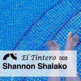 Shalako - El Tintero #03